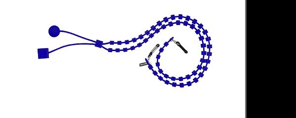 Sabine_be-chain-lady bleu klein
