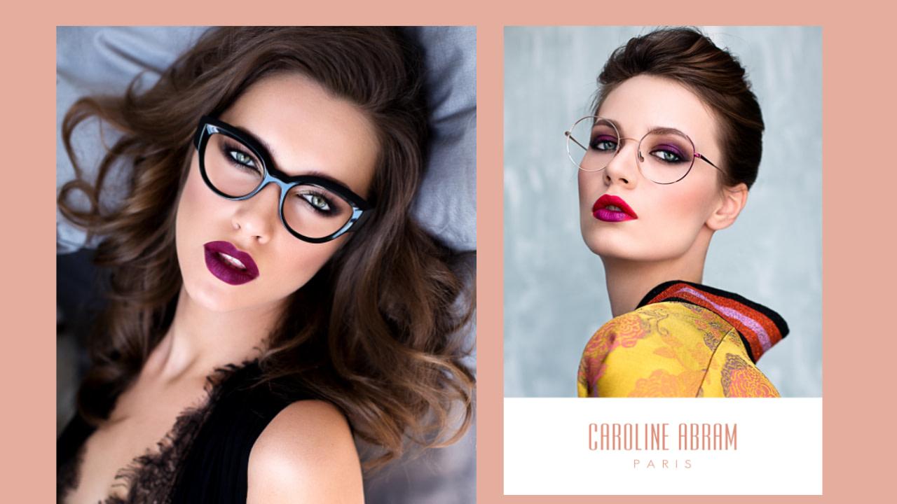 Caroline Abram - Bannière
